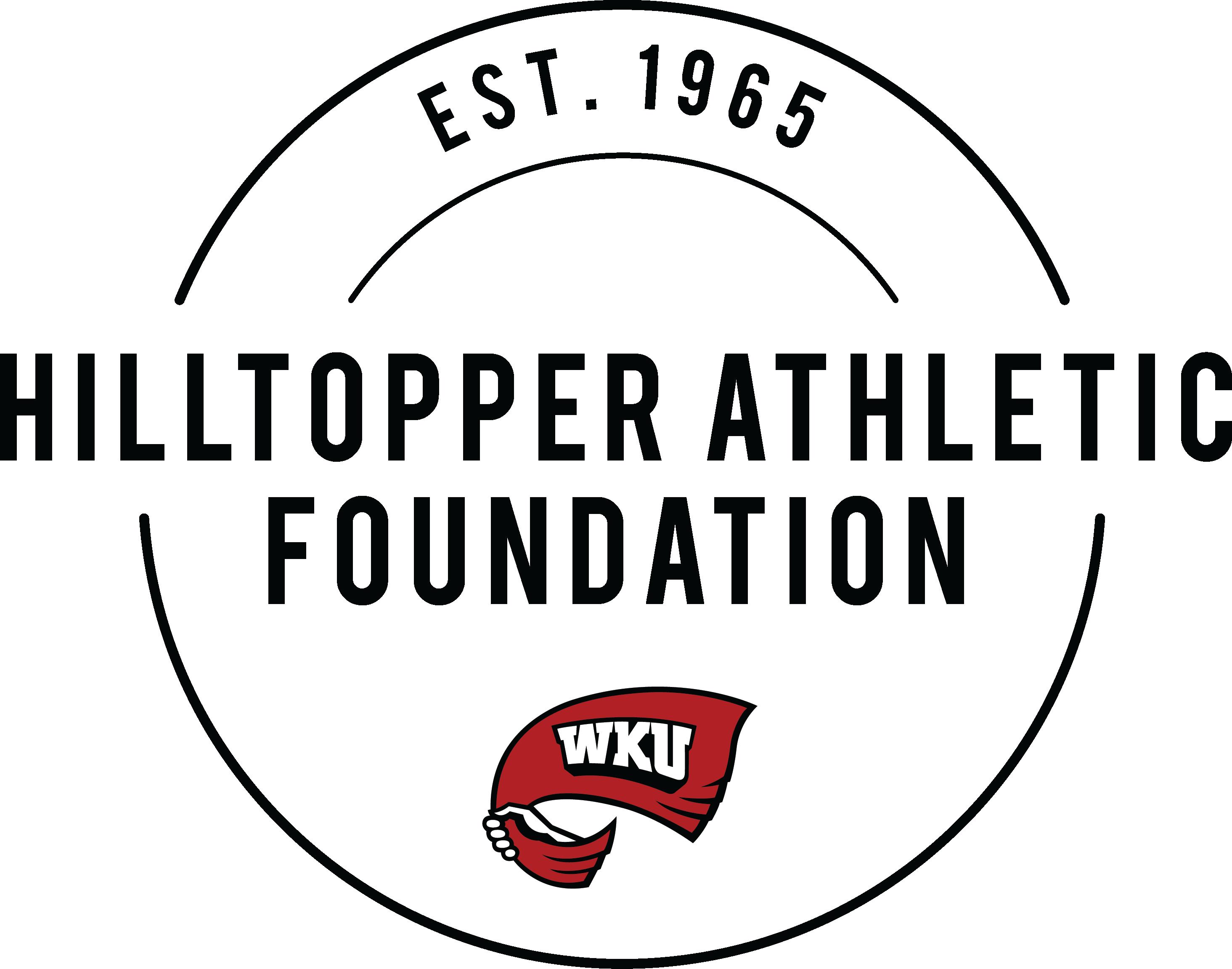 hilltoppers-athletic-foundation-logo